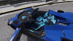 pagani gta 5 paint released zonda kiryu 4k texture gta5 mods com forums