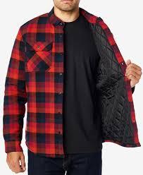 Flannel Shirts Fox S Roverfield Plaid Flannel Shirt Casual Button