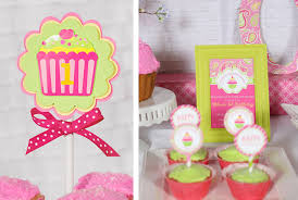 home decoration birthday party cupcake decorating ideas for birthday party home design very nice