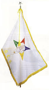 Star Flags Order Eastern Star