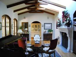 Spanish Style Home Decorating Ideas by Living Room Interior Design For Craftsman Homes Appealing Living