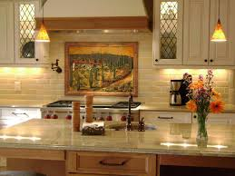 Tuscan Kitchen Islands by Kitchen Style Charming Lived In Vibe Modern Tuscan Style Tuscan