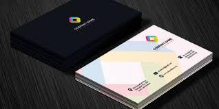 25 free psd business card templates design3edge com