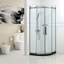 list manufacturers of corner shower cubicle buy corner shower