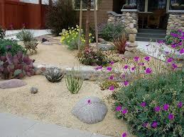 gravel garden design