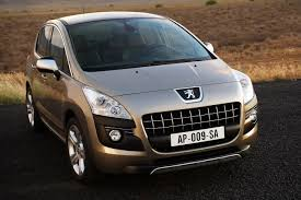 nearly new peugeot new peugeot 3008 crossover officially revealed details and photos