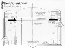 theatre the historic paramount theatre