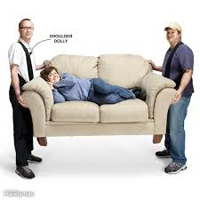 Furniture To Home 14 Tips For Moving Furniture Family Handyman