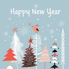 114 best merry christmas u0026 happy new year illustrated cards images