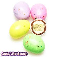 malted easter eggs brach s malted milk chocolate easter eggs pastels 20