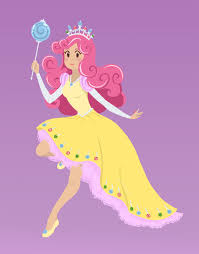 princess lolly halloween costume visual development u2013 carlie cairns candyland for trunk n treat