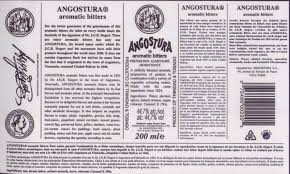 the institute for alcoholic experimentation price of angostura