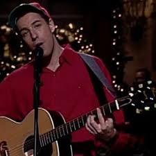 adam sandler s 2017 thanksgiving song 11 17 17 by the hawk