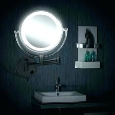 Battery Operated Bathroom Mirror Battery Operated Bathroom Mirror Lights Bathrooms Cabinets Bath