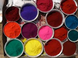 bold color powder bywstudent styling pinterest color powder