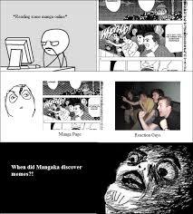 Manga Memes - manga memes manga