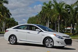 2015 hyundai sonata hybrid information and photos zombiedrive
