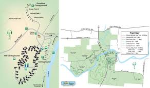 Map Of Tennessee State Parks by Henry Horton State Park Find Campgrounds Near Chapel Hill