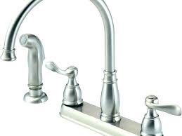 kohler fairfax kitchen faucet kohler fairfax kitchen faucet parts kitchen faucet sink replacement