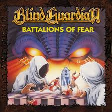 blind guardian imaginations from the other side remastered