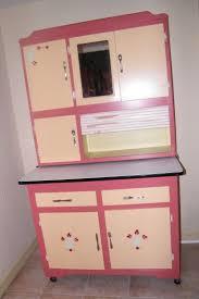 Kitchen Maid Hoosier Cabinet by 49 Best Old Enamel Cabinets Images On Pinterest Enamels Hoosier