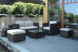 Patio Furniture Conversation Sets by Choosing Materials For Patio Furniture