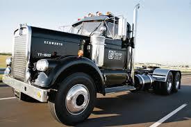 a model kenworth trucks for sale vintage 1959 kenworth refined 59 8 lug diesel truck magazine