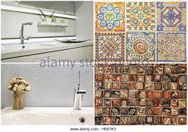 Portuguese Tiles Kitchen - portuguese contemporary architecture stock photos u0026 portuguese