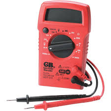 gardner bender manual digital multimeter gdt 311 do it best
