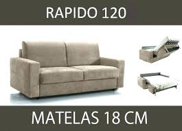 canap rapido convertible fauteuil lit convertible rapido hightechthink me