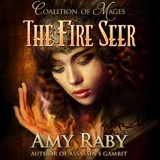 the seer is now out in audiobook form raby