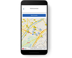 ogle maps s business mapping solutions
