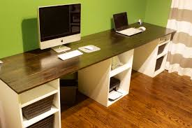 Narrow Desks For Small Spaces Lovely Desks For Small Spaces A Decorating Charming Storage