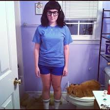 Tina Halloween Costume Halloween Costumes 2012 Crasstalk