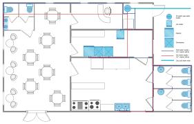 restaurant floor plan generator cafe and restaurant floor plans
