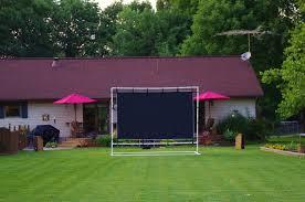 triyae com u003d backyard theater ideas various design inspiration