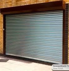 Security Garage Door by Best 25 Security Shutters Ideas On Pinterest Hurricane Windows