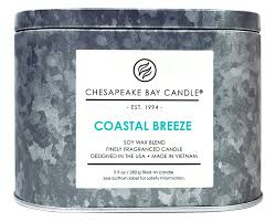 amazon com chesapeake bay candle heritage collection double wick