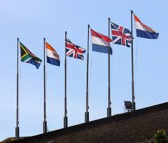 Image Of South African Flag File South Africa Cape Town Castle Flags Jpg Wikimedia Commons