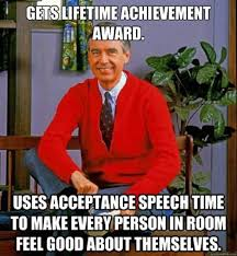 Mr Rogers Meme - we need more people out there like mr rogers wholesomememes