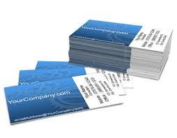 Best Way To Make Business Cards Easiest Way To Make Business Cards Printing Business Cards In Word