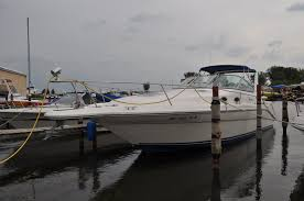 1994 sea ray 290 sundancer sold youtube