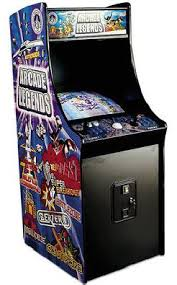 chicago gaming company foosball table discontinued product arcade legends 2 video game machine info page