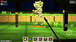 Crafting Dead Map Crafting Dead Pocket Edition For Android