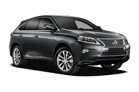 lexus rx 450h gas mileage 2010 2013 lexus rx 450h price photos reviews u0026 features