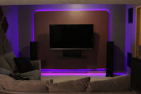 Home Design Reddit Our First Floating Wall Home Theater A Reddit Inspired Project Diy