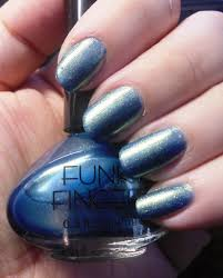clever soiree funky fingers mood ring nail polish
