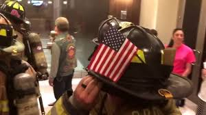 Firefighters Stair Climb by Firefighters Stair Climb For 9 11 In Abq Youtube
