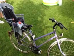 vélo avec siège bébé location vélo femme peugeot berkeley avec siège enfant hamax