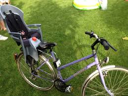 siege v o hamax vélo femme avec siège enfant